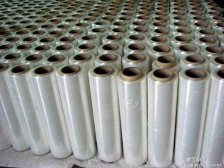 拉伸纏繞膜生產廠家_達軒包裝為您提供高性價比的纏繞膜