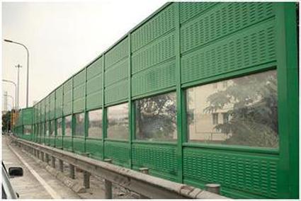 宁夏吸音材料|西安哪里有卖得好的宁夏公路隔音墙