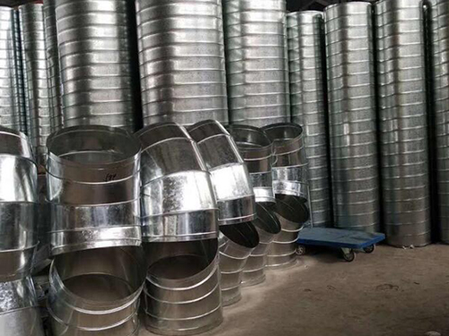 不锈钢风管|不锈钢通风管道制作