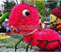 卡通绿雕厂家-出售江苏有口皆碑的卡通绿雕