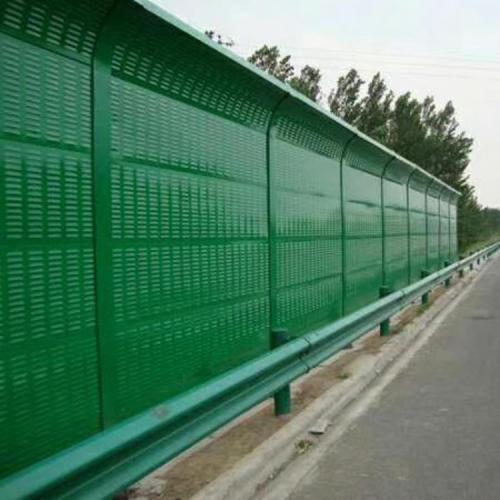 宁夏工程降噪高速隔音墙