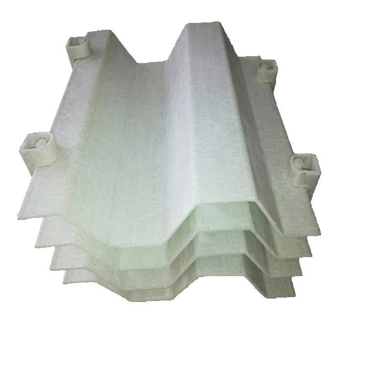 玻璃钢除雾器
