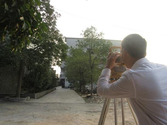 校舍房屋安全鉴定找_广东省机电建筑设计研究院东莞分院