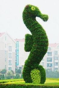 仿真綠雕廠家-在哪能買到質量有保障的仿真綠雕呢