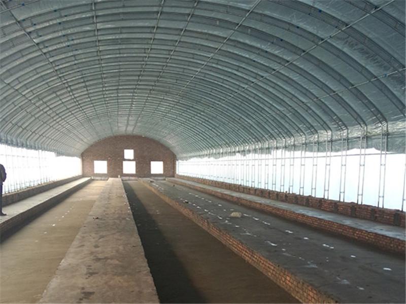 養殖溫室大棚