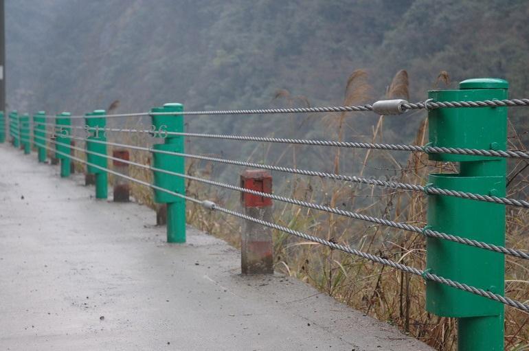 甘肅景區纜索護欄|衡水優良景區纜索護欄生產廠家