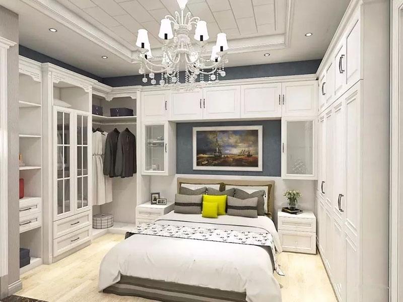 青海板式家具-西宁高水平的西宁全屋定制家具