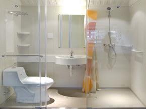 整体卫浴生产厂家排名