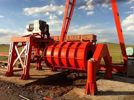 水泥管設備廠家