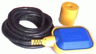 上海上仪电缆浮球液位开关免予维修、无毒环保、性能稳定