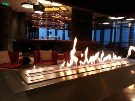 西安酒精壁炉