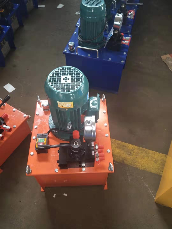 江西桩基检测电动泵厂家-好用的桩基检测电动泵,九洲液压倾力推荐