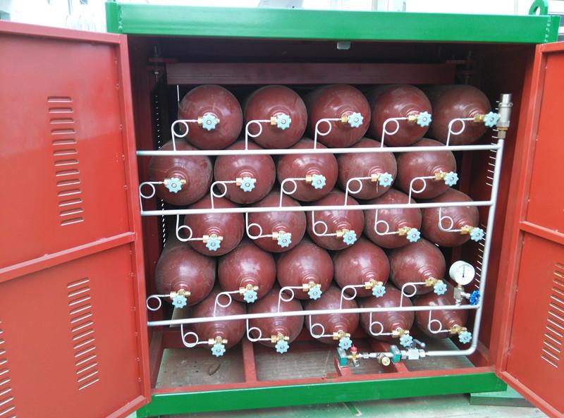 天然气瓶组生产厂家