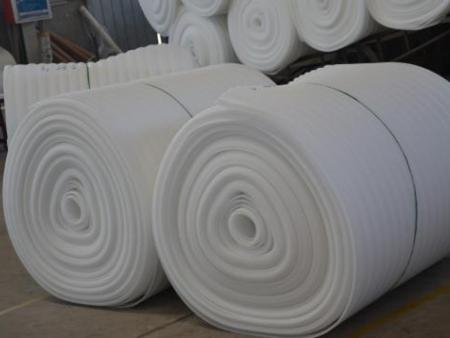 珍珠棉哪里买-物超所值的珍珠膜-达轩包装提供