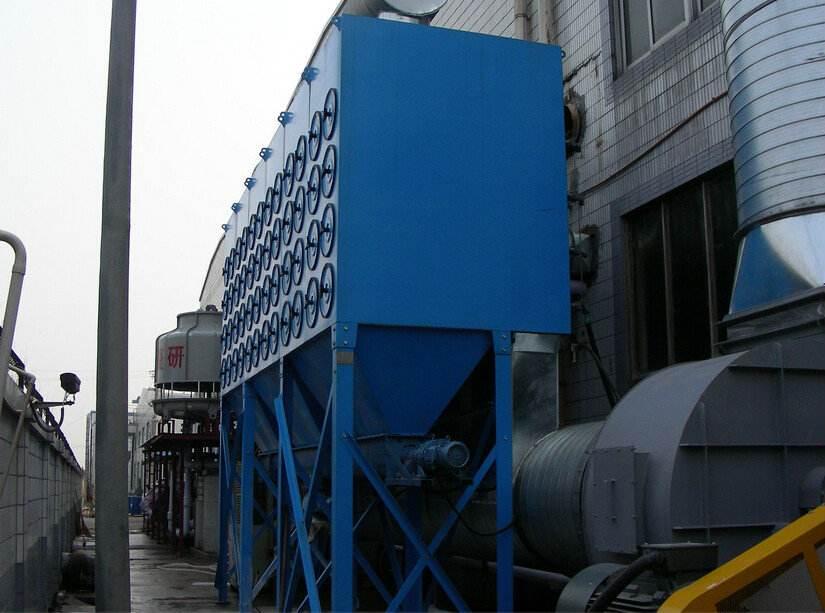 滤筒除尘器定制-营口价格合理的脉冲式滤筒除尘器哪里买