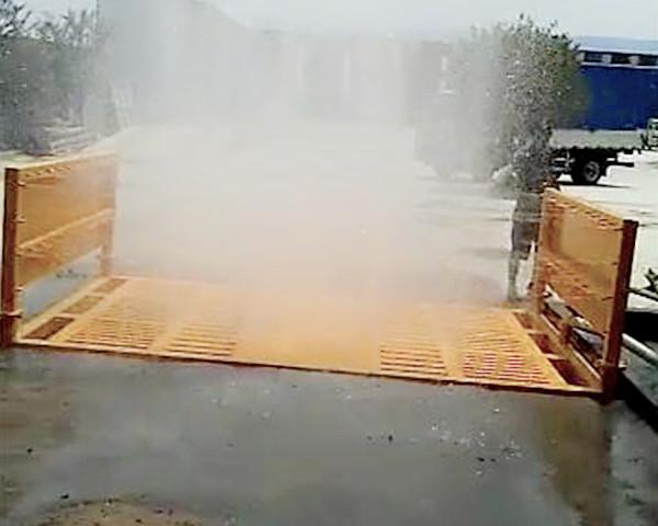 广西洗车平台厂家|潍坊专业的洗车平台规格