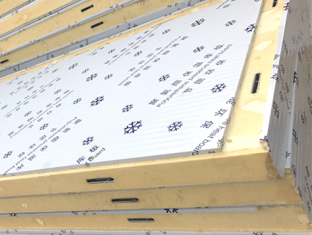 河南厂家供应聚氨酯挂钩板-质量好的聚氨酯挂钩板供应