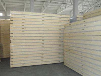 聚氨酯挂钩板供货厂家-想买聚氨酯挂钩板上雪峰制冷