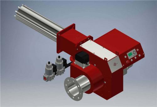 燃烧器报价-西安路海机电供应高质量的西安燃烧器
