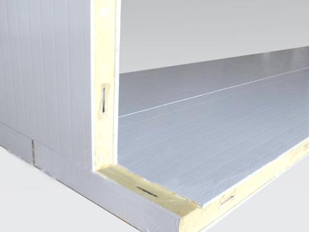 河南口碑好的聚氨酯挂钩板|新乡质量良好的聚氨酯双面彩钢板批售