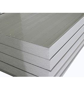 河南聚氨酯双面彩钢板厂家直销-新乡口碑好的聚氨酯双面彩钢板批售