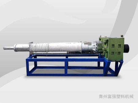 山東塑料造粒機生產廠家|富強塑料機械提供專業的塑料造粒機