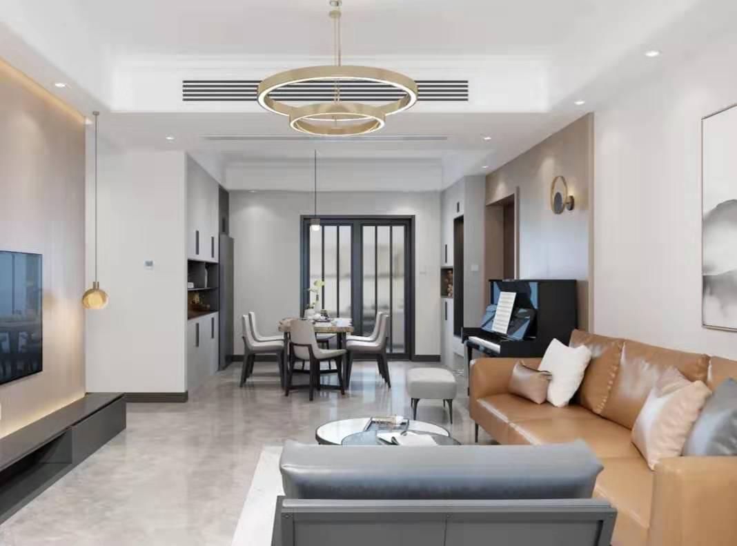 海南室內外裝修設計效果圖-裝修裝飾-海南捷誠裝飾實力可靠