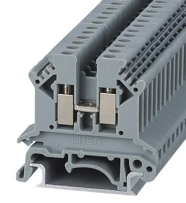 联得电气 接线端子 端子板 连接器 电子元器件--连接器