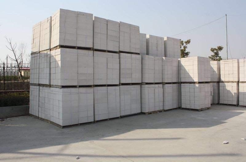 甘南加气块隔墙-哪里可以买到实惠的轻质砖隔墙