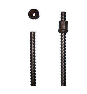 左旋螺纹钢锚杆,螺纹钢锚杆,内蒙螺纹钢锚杆