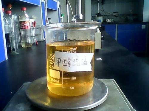 寧夏甲醇油-甲醇油廠家——寧夏天億新能源