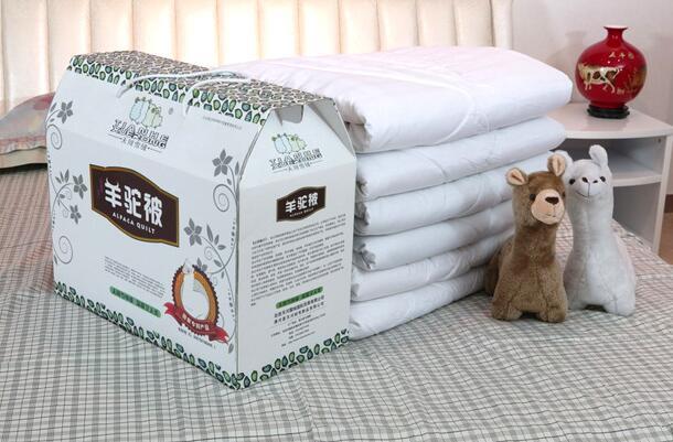 澳洲羊绒被价格-品质好的邢台羊绒被供应