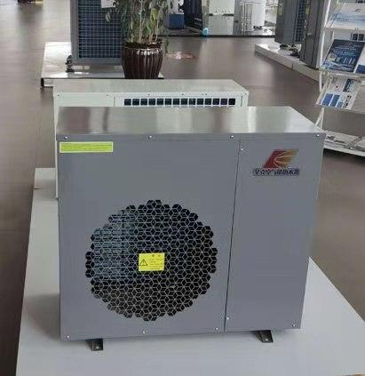 熱泵空氣能