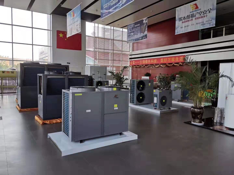 楚雄耐用的空氣源|專業的全克空氣能供應