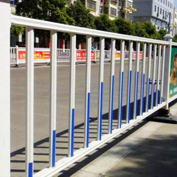 河北城市道路护栏-河北有品质的城市道路护栏生产基地