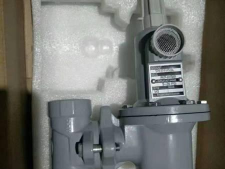 费希尔燃气调压器