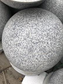 沈阳石球,挡车石球,石球