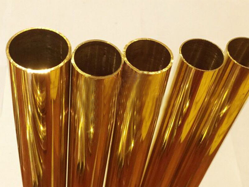 耐腐蚀黄铜管批发|实惠的空心黄铜管哪里买