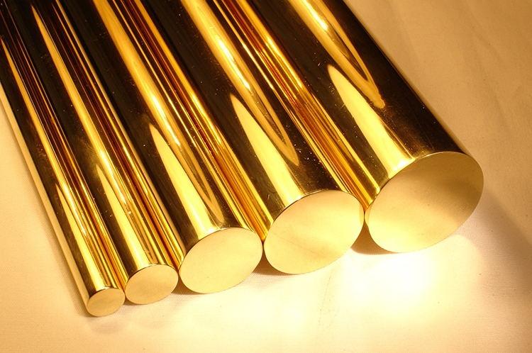 六角铜棒信息-可靠的黄铜棒供应信息