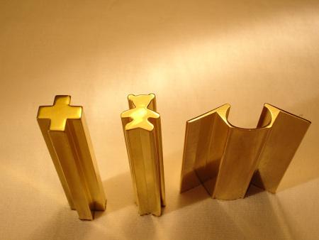易散热六角铜棒|声誉好的异型铅黄铜供应商有哪家
