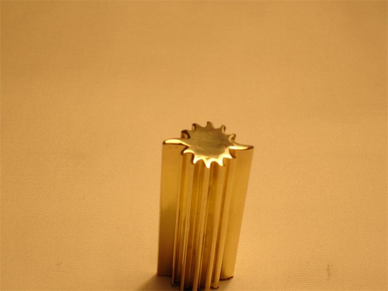 六角铜棒厂商代理-诚心为您推荐肇庆地区有品质的异型铅黄铜
