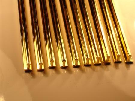 c2680黄铜棒值得信赖_哪儿能买到好的异型黄铜呢