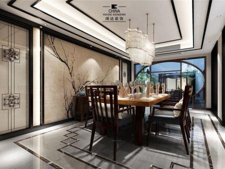龍潭房屋裝修效果圖-服務周到的裝修是哪家