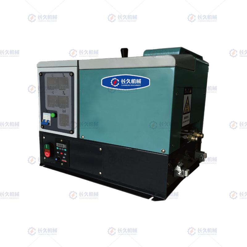 海帕過濾器涂膠機-質量好的5KG 熱熔膠機電動式批發價格