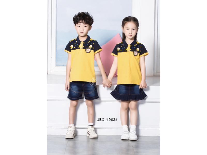 幼兒園園服代理-泉州流行學生校服批發出售