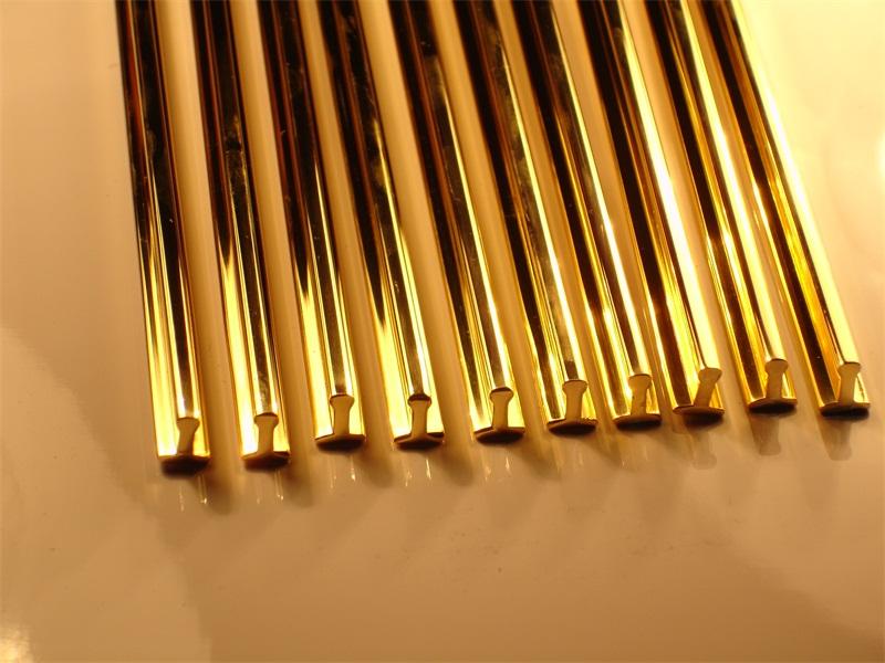 异型磷铜材-广东具口碑的黄铜棒铜材供应商当属世华金属