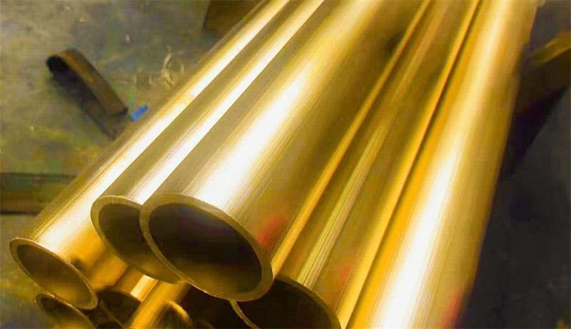 异型铜材批发-现在销量好的黄铜棒铜材价格行情