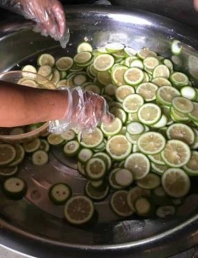 物超所值的檸們檸檬膏,買檸們檸檬膏就來汕頭市金平區鴻升食品商行