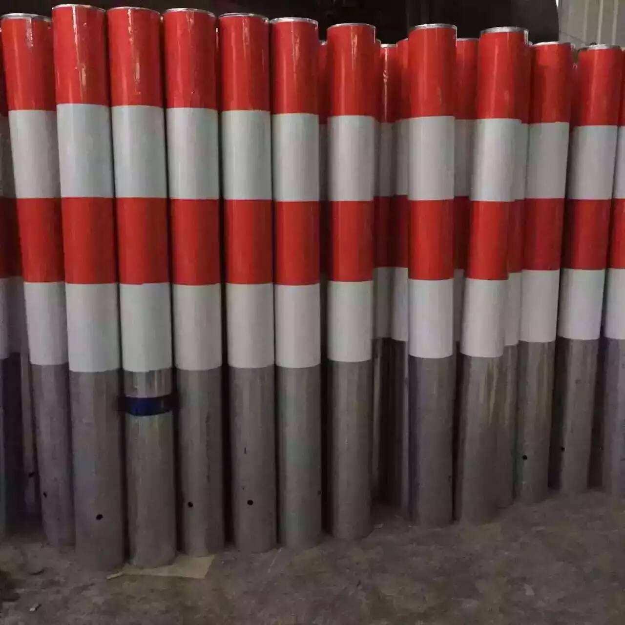 上海國道反光警示樁_貴鴻專業供應國道反光警示樁
