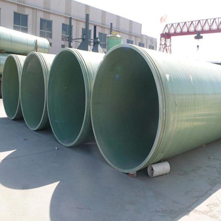 玻璃钢风管厂家-河北隆佳专业生产玻璃钢风管